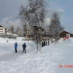 Seefeld Walk
