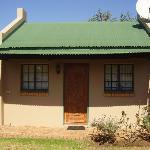 Rhino Cottage