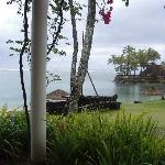 The Warwick Fiji Photo
