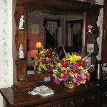 Lonesome Dove Bed and Breakfast Bild