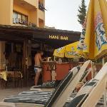 Hani Bar