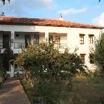 Villa Rhapsody