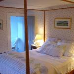 Foto de Applebutter Inn Bed and Breakfast