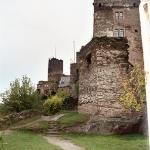 the castle schoenburg