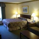 Foto de Holiday Inn Express Middletown / Newport