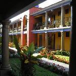 Hotel Angel Inn Photo