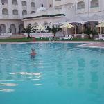 Hotel Green Golf Image