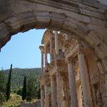 Ancient City of Ephesus Photo
