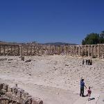 Zdjęcie Ruiny Dżarasz