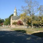 Bruxton Parish Church