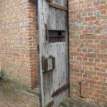 Door in the Gaol (Jail)