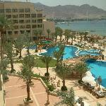 InterContinental Aqaba Resort Foto