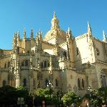 Segovia's Cathedral