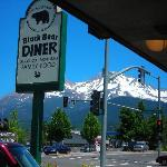 Black Bear Diner - Mt. Shasta