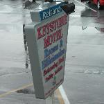 Keystone Motel Pass-a-grille Florida