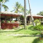 Txai Resort Itacare Image