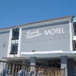 Fenwick Islander Motel Photo