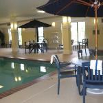 Other view of pool area