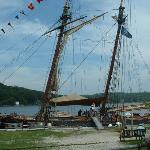 Mystic Seaport Photo