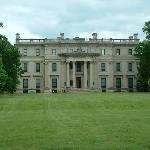 The Vanderbilt Mansion