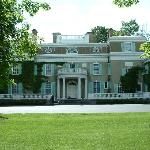 Home of FDR