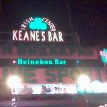 Keanes bar!