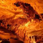 Sequoyah Caverns and Ellis Homestead Foto