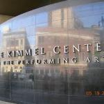 ‪Kimmel Center for the Performing Arts‬
