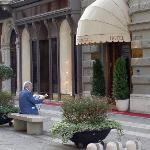Hotel Contenentale
