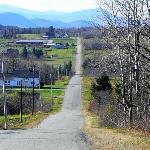 Happy Corner Road, Patten