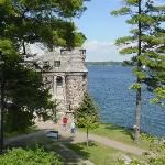 Foto Boldt Castle and Yacht House