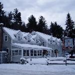 Foto di The Gables Inn