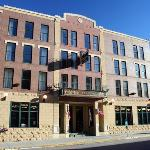 Zdjęcie Holiday Inn Express Deadwood