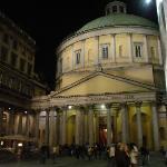 Sunday Gathering - Near Duomo