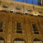 Facade - Plaza Near Duomo