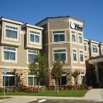 West Inn & Suites Carlsbad Foto