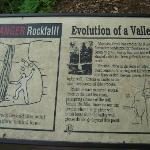 Munising Falls Information Guide