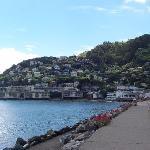 Sausalito View