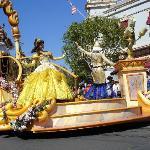 Disneylândia Foto