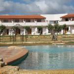 Foto de Hotel Capela das Artes