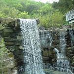 Bonfante Falls