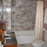Great Marble Bath
