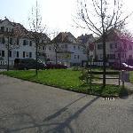Businesshotel Rosenau Foto