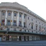 The Eastman Theater