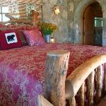 Thunder House - Master Bedroom