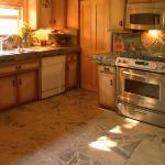Thunder House - Kitchen