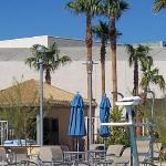 Avi Resort & Casino Photo