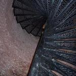 177 steps to the top!