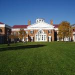 Darden during the day