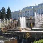 Peterhof, the Great Palace (1611684)